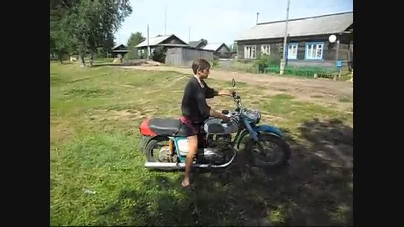 Дураки МОТОкросса