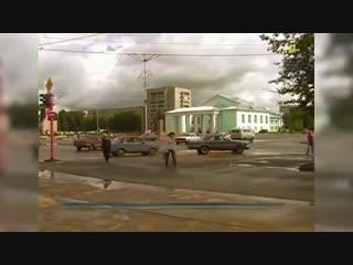 Назарово, Город мой, Дарья Ланько и гр. Бригадир