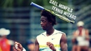 Tennis. Gael Monfils - MAGIC TRICKS