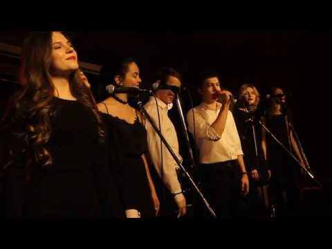 Jam JUNIORS: Bohemian Rhapsody by QUEEN - студенты ГИТИС (курс Валерия Гаркалина)