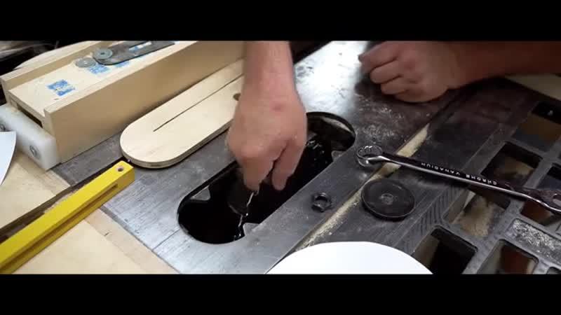 Может ли бумага разрезать древесину