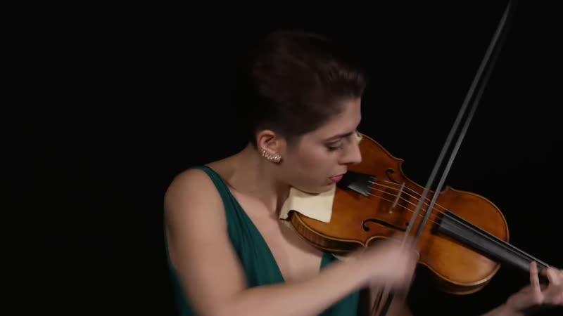 1006 (1) J. S. Bach - Partita No. 3 in E Major BWV 1006 / 1. Prelude - Alana Youssefian, violin