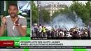 Acte 29 : «Les Gilets jaunes ont un certain ancrage dans le paysage politique français maintenant»