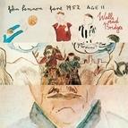 John Lennon альбом Walls And Bridges