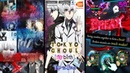 TOKYO GHOUL RE BIRTH | Токийский Гуль Новая Игра?!