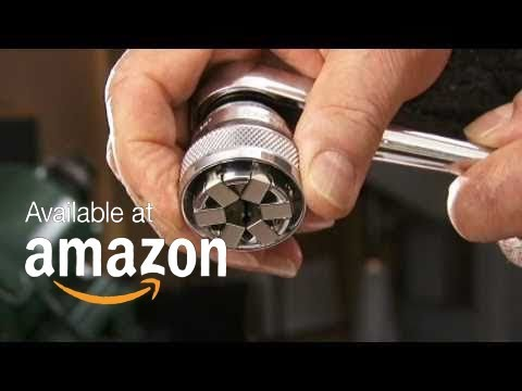 7 Amazing Drill / Angle Grinder Attachments