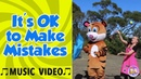 Music for Kids | It's OK to Make Mistakes by Pevan Sarah
