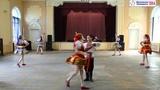 Студия народного танца