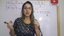 Sistema de equação de 1º grau com 2 incógnitas - Método da comparação - Prof Edna