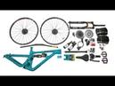 YETI SB-150 DREAM BUILD | YETIISRAEL | YETICYCLES | MTB | JOYRIDE |