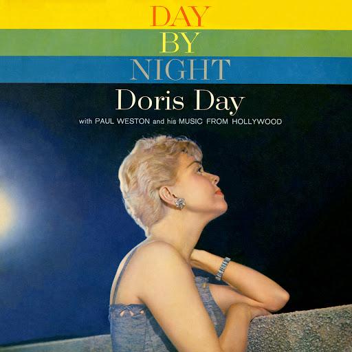 Doris Day альбом Day By Night
