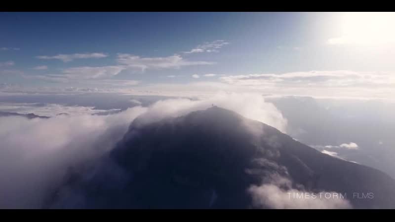 AERIS ACUTI - Aerial perspective