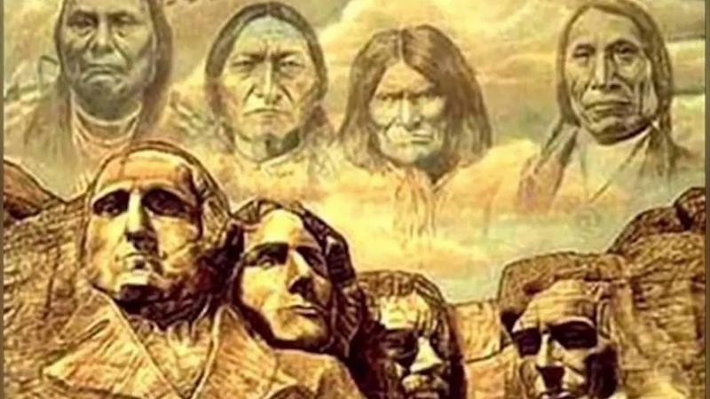 Открытие Америки Геноцид индейцев