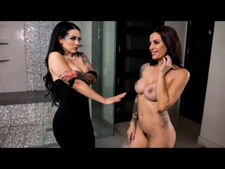 She's not what she seems: part 1 - gia dimarco, katrina jade - brazzers june 06, 2019