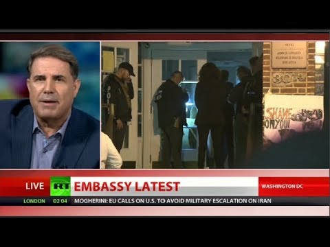 Special report Chaotic siege of Venezuela embassy