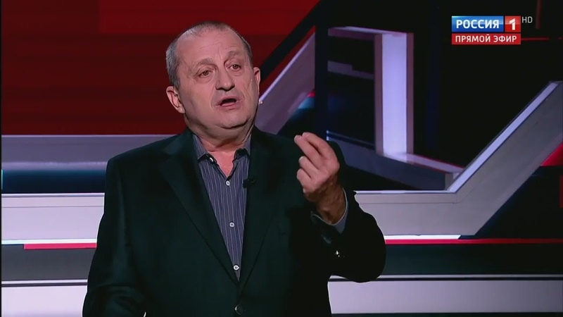 19.09.2018 Израиль допустил ОШИбКУ! Яков Кедми про крушение Ил-20 и ситуацию в Сирии