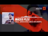 Maceo Plex - Cercle, United States (Circle Line Cruises, Hudson River) #Periscope #Techno #music