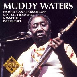 Muddy Waters альбом Muddy Waters
