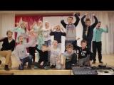 Свободу детям! Наши младшие студийцы снялись в промо - ролике. Это их первая работа, давайте поддержим лайками и репостами