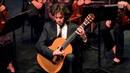 Rodrigo - Concierto de Aranjuez - Petrit Çeku (guitar) - Parkening Competition 2012 Finals