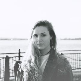 Shannon Saunders альбом Atlas