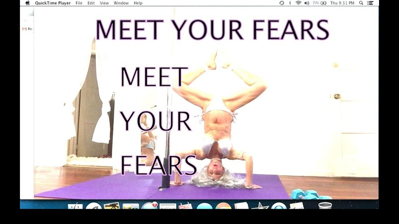 Rise Up And Meet Your Fears