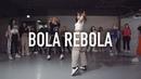 Bola Rebola Tropkillaz J Balvin Anitta ft MC Zaac Minny Park Choreography
