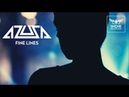 AZUSA - Fine Lines (Official Music Video)