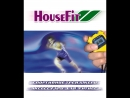 HouseFit HT-9184HP магнитная дорожка - YouTube