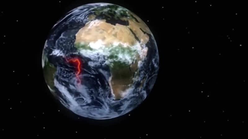 Что будет если Земля закрутится в обратном направлении