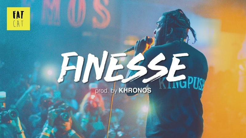 (free) 90s Old School Boom Bap type beat x hip hop instrumental | 'Finesse' prod. by KHRONOS