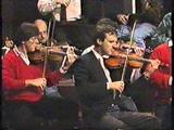 Carlos Kleiber - Probe rehearsal - Tritsch Tratsch + Happy Birthday
