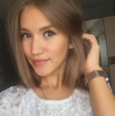 Виктория Шкир