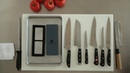 Four Must-Have Kitchen Knives How to Keep Them Sharp - Kitchen Conundrums with Thomas Joseph