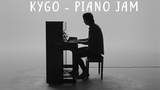 Kygo - Piano Jam For Studying and Sleeping1 HOUR 2019