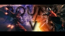 Fanvidfeed endgame InfinityWar XMen AvX | IRON MAN vs MAGNETO