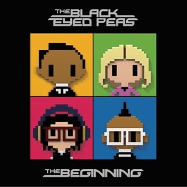 Black Eyed Peas альбом The Beginning & The Best Of The E.N.D.