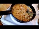 Котлетки Фасоль рис Самостоятельное блюдо