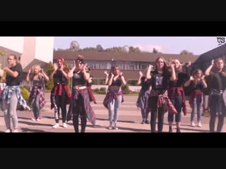 Lipservice - yum [us] | choreography by shaddy