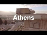 Athens finalist city for the European Capital of Innovation 2018