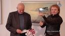Саммит ТВ В Полоцке открылась выставка картин Николая Титова