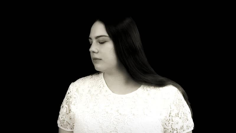 Молодая Гвардия Социальная реклама в поддержку слепо глухих