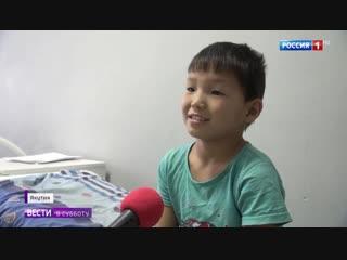 Десятилетний герой: мальчик рассказал, как выводил детей из горящего дома!