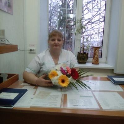 Инна Коренькова