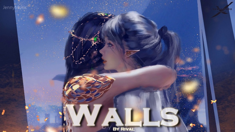 EPIC POP Walls by Rival feat Bryan Finlay