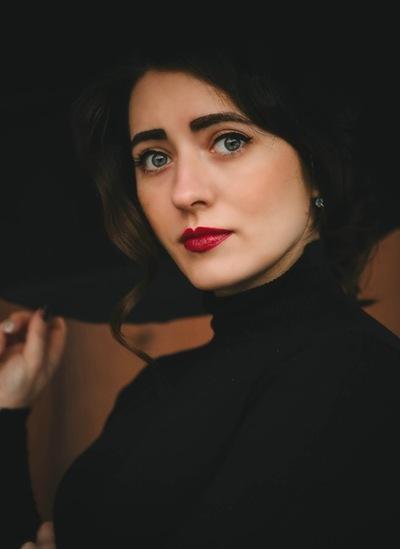Ирина Почуева