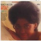 Nancy Wilson альбом Gentle Is My Love