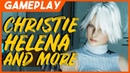 Dead or Alive 6 - Brand New Gameplay Of Christie, Helena, And So Much More