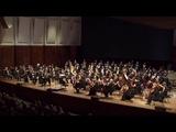 Новосибирский академический симфонический оркестр, Элисо Вирсаладзе