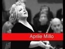 Aprile Millo Puccini Suor Angelica 'Senza mamma'
